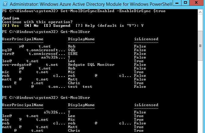Active Directory | Tickett's Blog