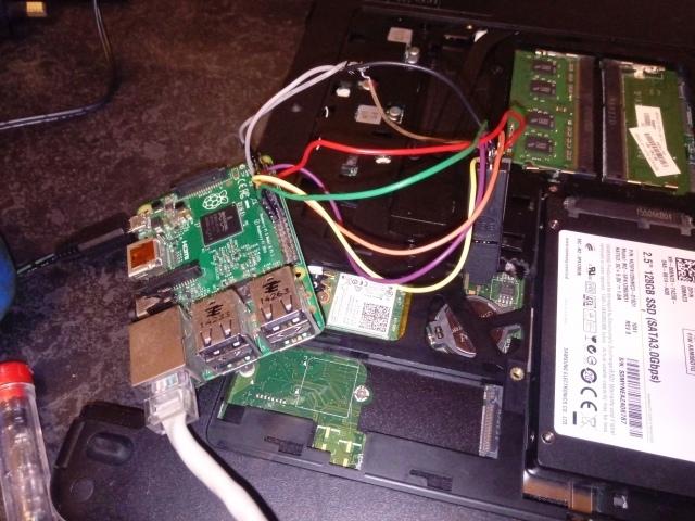 Unlock / Remove HP Probook 430 G3 BIOS Password (Part 2) | Tickett's